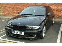 BMW 320 Coupe Diesel