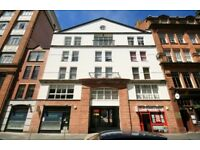 1 bedroom flat in 2/1 83 Candleriggs, Merchant City