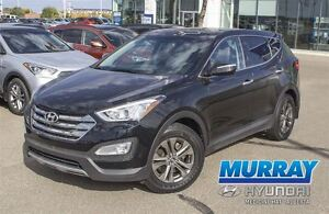 2013 Hyundai Santa Fe Sport Luxury AWD | FREE DELIVERY | Leather