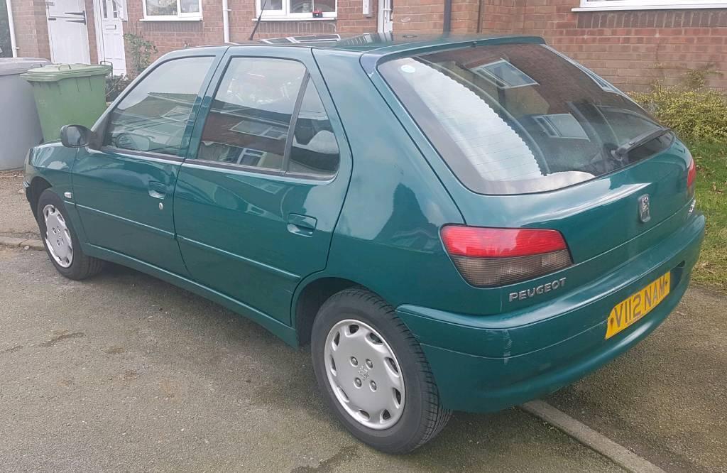 1999 PEUGEOT 306 1.9TD | in Norwich, Norfolk | Gumtree