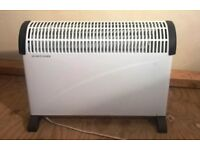 2000 Watt Electric Heater - can deliver