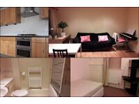 Double room available in two-bedroom flat (12 month contract)