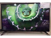 """Luxor 50"""" Ultra HD Smart TV"""
