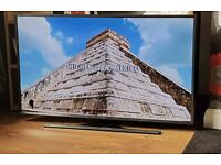 "Samsung Smart TV UE48JU6400K 48"" 2160p UHD LED LCD Internet TV"