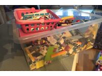 Lego - various