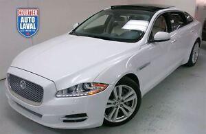 2013 Jaguar XJ -L PORTFOLIO AWD  TOIT PANO