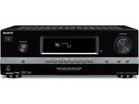 SONY STR-DH500 HDMI AMP/RECIEVER