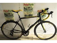 USED Carrera TDF 54cm (Pedal Forth, Leith)