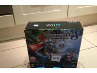 Wii U full set