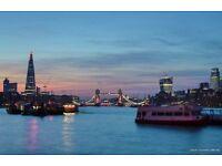 BOROUGH! ALL BILLS INC.! LIVE IN CENTRAL LONDON!