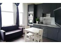 Studio flat in Pennard Road, Shepherds Bush, London W12