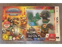 Nintendo 3DS Skylanders Starter Pack