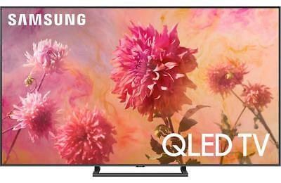 "Samsung QN75Q9FN 2018 75"" Canny Q LED 4K Ultra HD TV with HDR QLED"