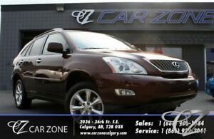 2008 Lexus RX 350 Great Shape, Financing Available