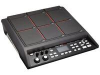 Roland SPD-SX Sample Pad