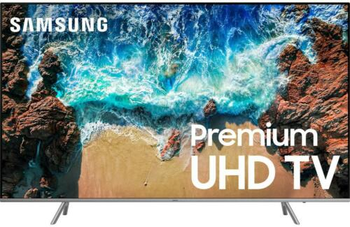 """Samsung Un82nu8000 2018 82"""" Smart Led 4k Ultra Hd Tv With Hdr"""