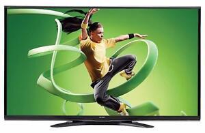 "SHARP AQUOS 60"" LC-60EQ10U LED SMART TV (1080p, 240Hz) *NEW IN BOX*"