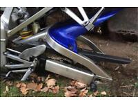 Yamaha R1 4XV Frame & Swingarm 1999