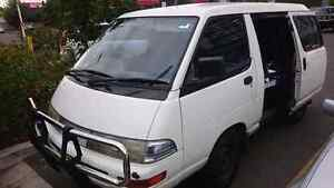Toyota/Campervan/auto/$4950/backpacker/NSWrego Wolli Creek Rockdale Area Preview
