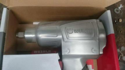 "Wurth dss 1/2"" h rattle gun"
