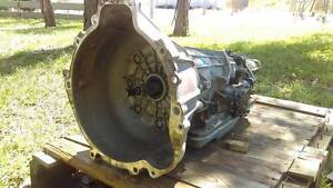 2006 Mazda Bravo 4000 Petrol, 2WD, Auto Transmission Gearbox Kununurra East Kimberley Area Preview