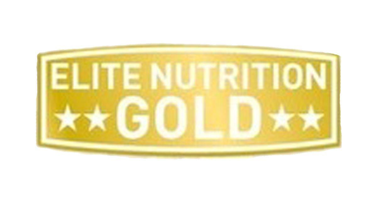 Elite Nutrition Gold