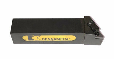 New Kennametal 1 Square Shank Indexable Lathe Tool Holder For Dn-43 Insert