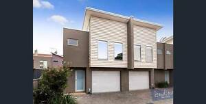 Townhouse in Footscray for Short Term Rental Kensington Melbourne City Preview