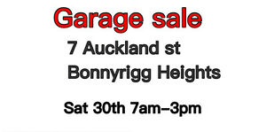 Garage sale from $1 Bonnyrigg Heights Fairfield Area Preview