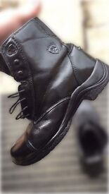 Children's Ariat Boots and Chaps