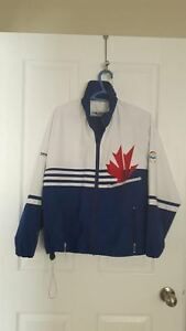 Skate Canada Jacket and pants for Sale
