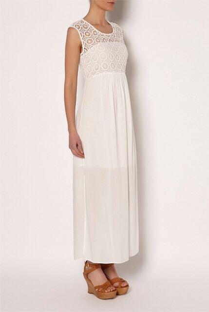 caf5e52f8 Witchery White Lace Maxi Dress   Dresses & Skirts   Gumtree Australia ...