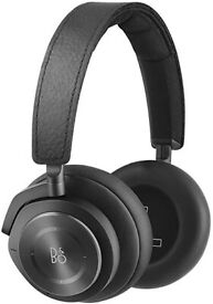 Bang & Olufsen Bluetooth H9i Headphones and accessories
