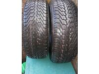 Winter Tires Nexen Winguard Winter Snow tyres