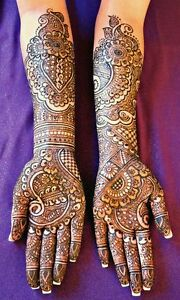 Henna For Christmas, parties and wedding Cambridge Kitchener Area image 7