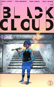 Black Cloud #1,Hatchet #0 Cover A, Colossi #1...Hard to Find