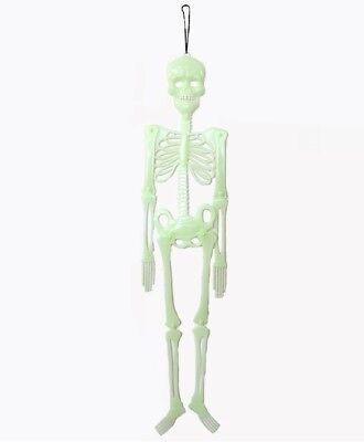 nd - Glow in the dark - Halloween Dekoration (Glow In The Dark Halloween-dekoration)