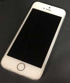 iPhone 5s 16gb rose gold bargain