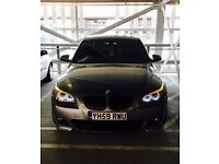 Bmw 525D 3.0 Engine Msport 2009