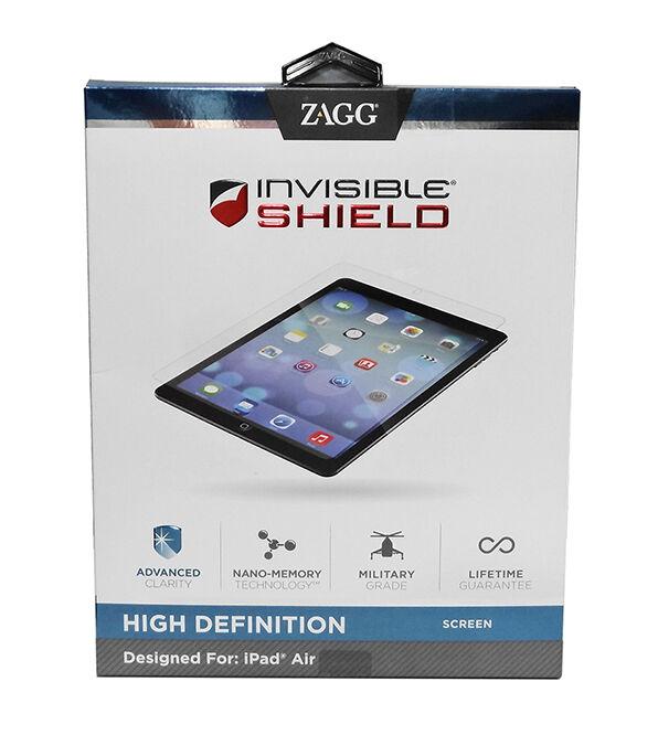 Zagg Invisible SHIELD Screen Protector