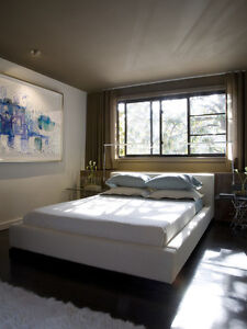 LARGE GARDEN SUITE ROOM CLOSE TO ROYAL ROADS
