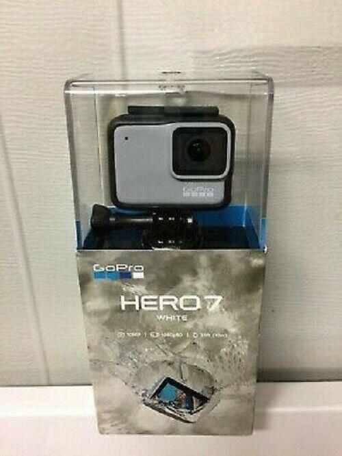 GoPro CHDHB-601 HERO7 White