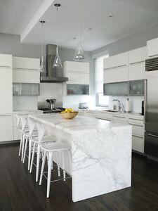 kitchen/bath granite/quartz countertop for sale!! local showroom