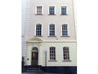 4 desk prime City Centre Fully Serviced Office Space in Bristol BS1 at £700 PCM plus VAT