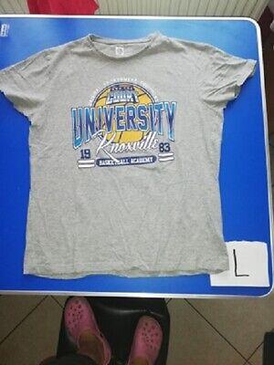 T-shirt University T:L