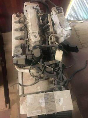 Kohler 15egd 15.0 Egd 15 Kw Marine Gas Generator Genset 60 Hz 1415 Kw