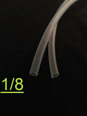 18 Inch 1.6mm Clear 21 Heat Shrink Tubing Polyolefin 1foot