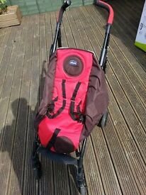 Chicco Liteway Travel System for sale.