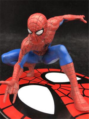 Kotobukiya ARTFX Marvel AMAZING SPIDER-MAN 1/10 Statue Figure JP Collectibles
