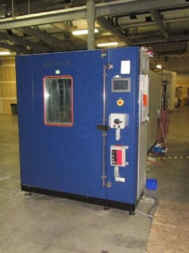 2012 LARGE Hastest #HPCH-6800QUH Temperature/Humidity Environmental Test Chamber